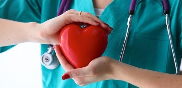 leki na serce